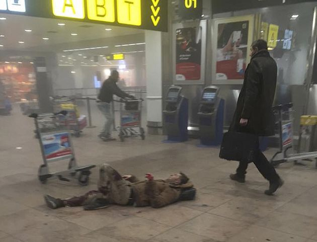 Prosecutors: Brussels Bombers Had Planned New Attack In