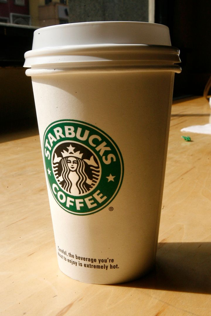 It's no secret that Starbucks drinks can contain way more than the recommended amount of sugar, which can cause health conditions like Type 2 diabetes.