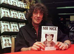 Mr Nice, Howard Marks, Has Died