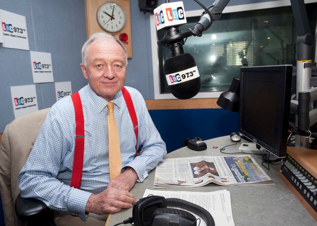 Ken Livingstone Says Jeremy Corbyn Asking Staff To Keep Him Off TV Would Be