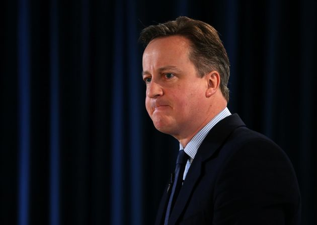 David Cameron To Hit Back At 'Hurtful' Attacks On His Father's Tax