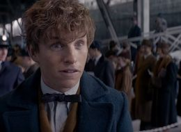 'Fantastic Beasts' Franchise Set To Be FIVE Films. Yes, Really