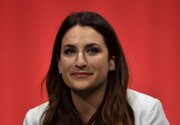 Luciana Berger, Labour's Shadow Mental Health minister, says it's