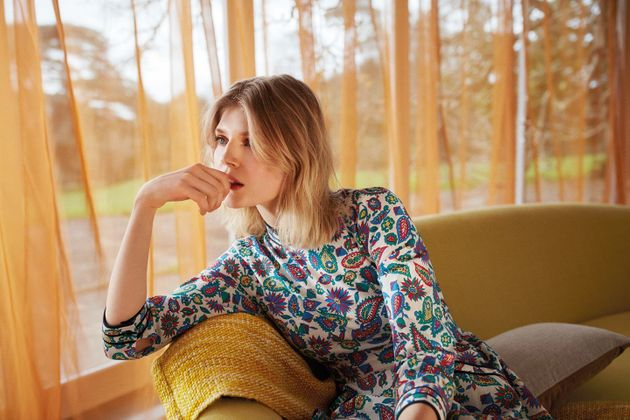 See Every Piece In Alexa Chung's Marks & Spencer Clothing