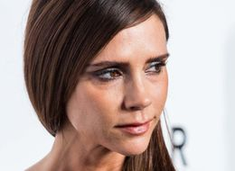 This Victoria Beckham Shoot Contains A Massive Photoshop Fail