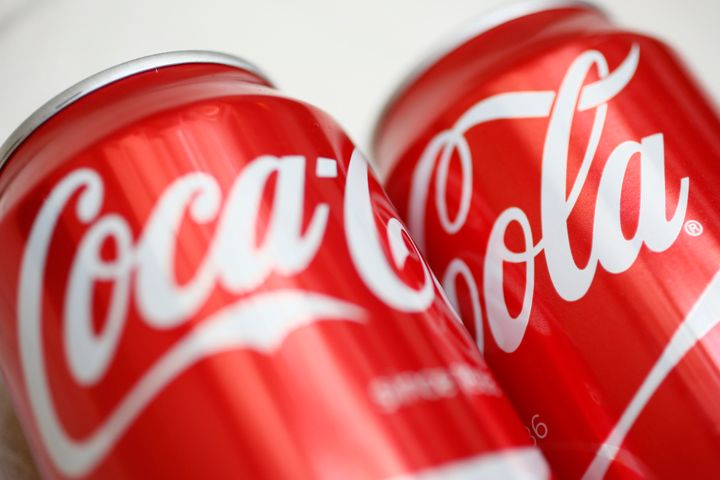 New parents at Coke will get six weeks paid time off when their kids arrive.