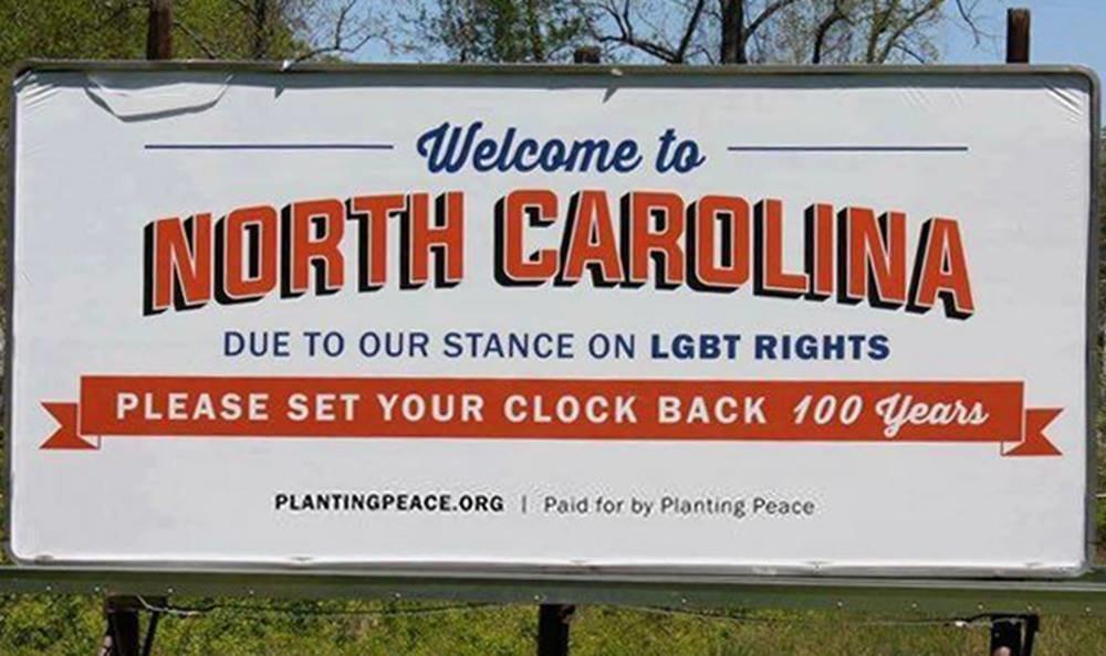 Hendersonville north carolina gay