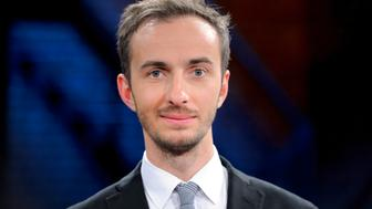 (GERMANY OUT) Jan BOEHMERMANN , TV-Entertainer and Comedian  (Photo by Unkel/ullstein bild via Getty Images)