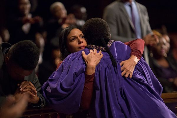 Oprah Winfrey has a recurring role in this drama series about a Memphis megachurch run by a manipulative preacher (Keith Davi