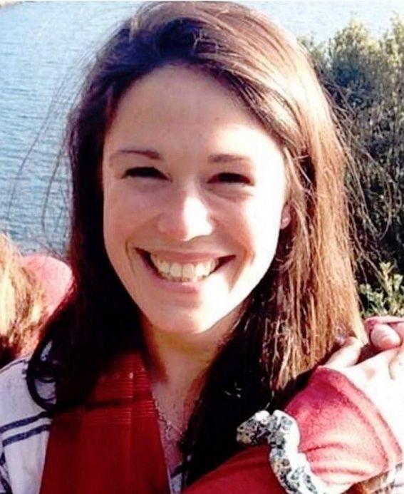 Junior doctor Rose Polge went missing in