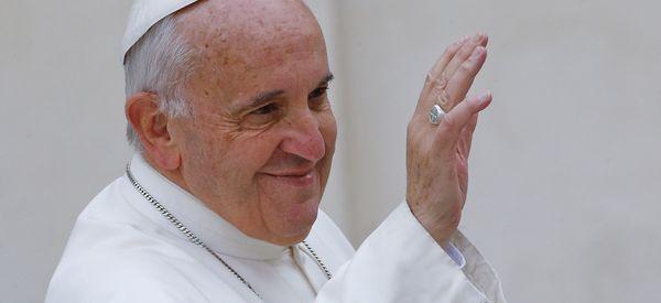 American Catholics Seek Clarity On Pope Francis' Love Treatise