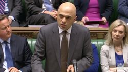 Sajid Javid Claims He Saved Port Talbot From