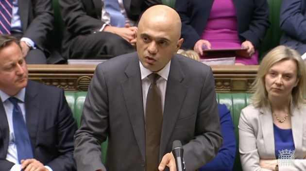 Sajid Javid: I Saved Port Talbot From