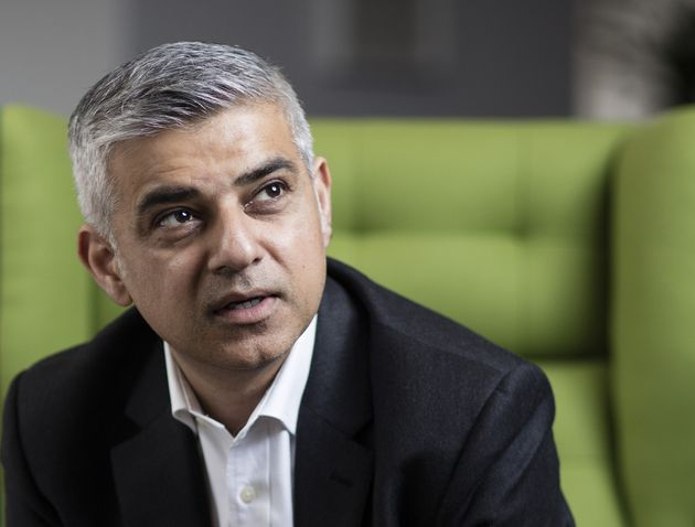 Sadiq Khan: Zac Goldsmith's Divisive Campaign Is Putting Muslims Off Taking Part In