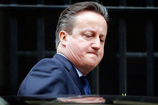 EU Referendum Leaflets Cause Headache For David Cameron As Voters 'Return To