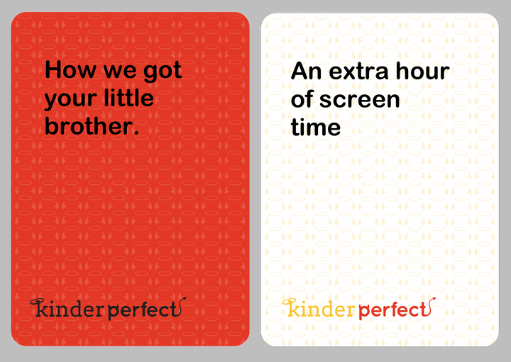 Cards Against Humanity Fans Make An Ingenious Version For Parents