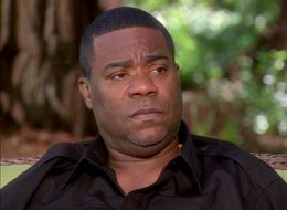 Tracy Morgan: I Don't Know If I'd Want To Live Without Comedy