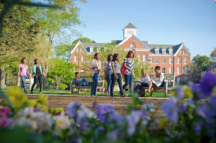 Spelman college is an elite women's HBCU located in Atlanta, Georgia.