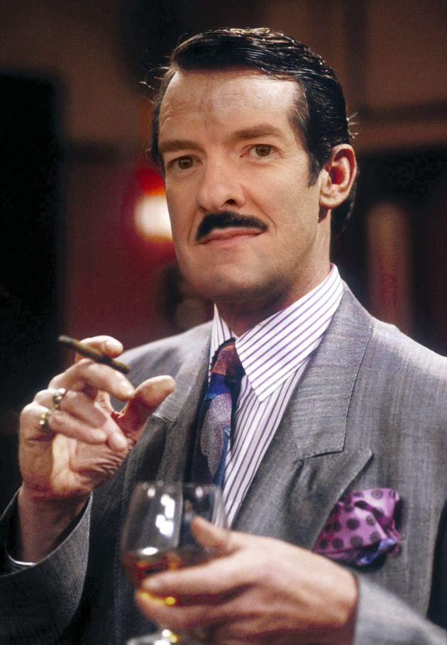 George 'Boycie'