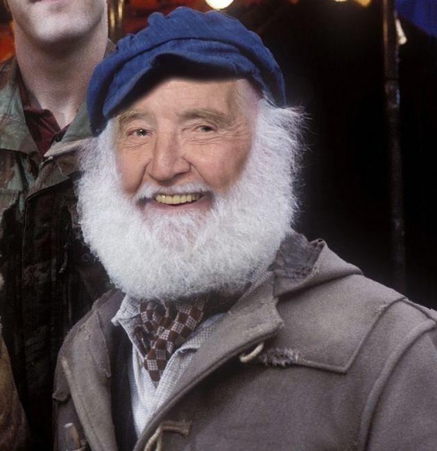 Dennis 'Uncle Albert'
