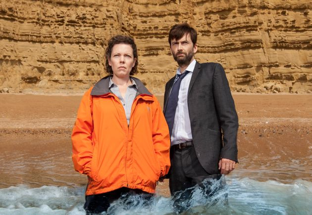 Olivia Colman and David Tennant will reprise their roles asDS Ellie Miller andDI Alec