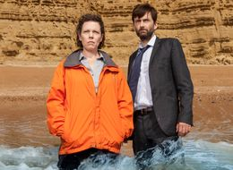 'Corrie' Legend Joins Final Series Of 'Broadchurch'