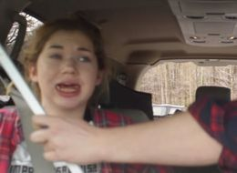 Cruel Prankster Convinces Sister Of Zombie Apocalypse