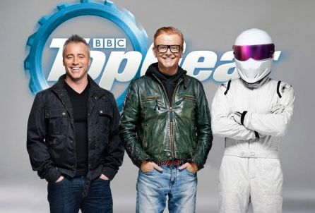 'Top Gear' is due to debut next