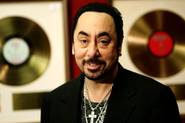 David Gest has died at the age of