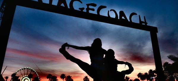 8 Iconic Californian Music Festivals And Venues To Visit