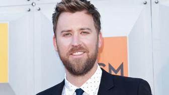LAS VEGAS, NEVADA - APRIL 03:  Charles Kelley attends the 51st Academy of Country Music Awards at MGM Grand Garden Arena on April 3, 2016 in Las Vegas, Nevada.  (Photo by Tibrina Hobson/Getty Images for TheWrap)