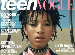 Willow Smith Nails The Origins Of Great Style
