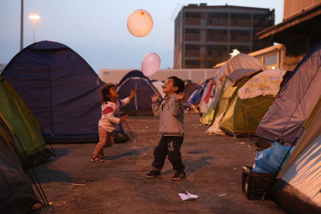 The low numbers ofrefugees arriving in Greece comes on the heels of an agreement between Turkey...
