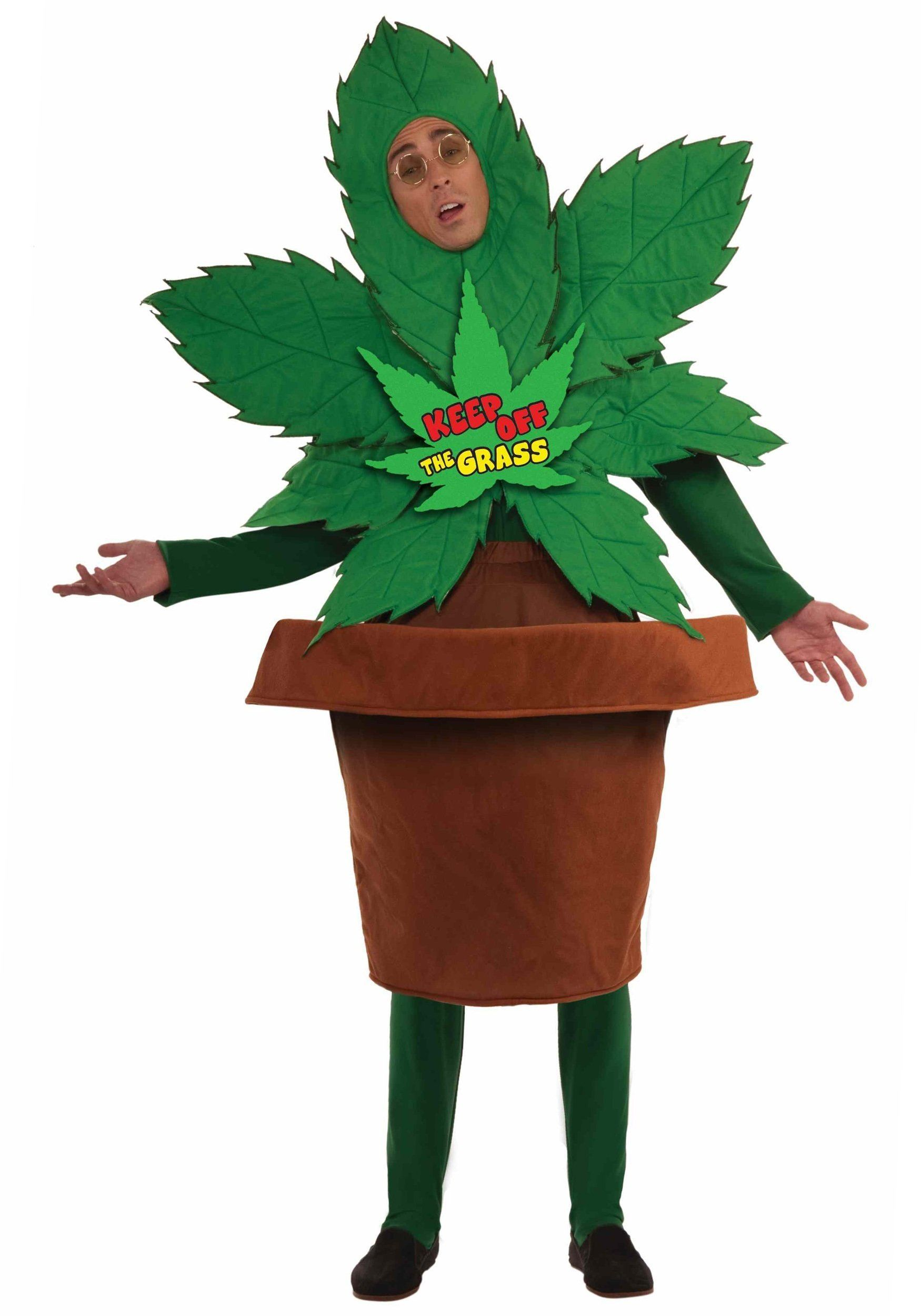 Keep Off The Grass Costume  sc 1 st  HuffPost & Weu0027re High On These Trippy 4/20 Gifts | HuffPost