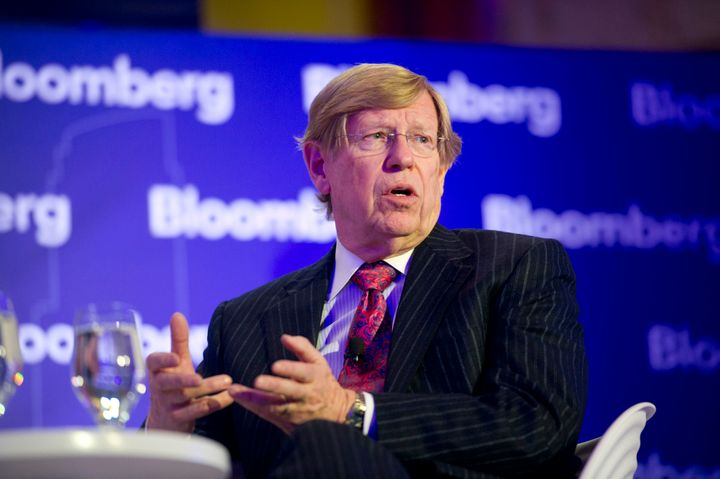 Theodore Olson, counsel of record for PHH Corporation, launched a blistering attack on the CFPB, implying its authority