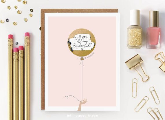 Opt for ascratch-to-reveal card to up the fun factor.
