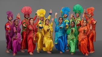 AMERICA'S GOT TALENT -- Season 9 -- Pictured: Cornell Bhangra -- (Photo by: Virginia Sherwood/NBC/NBCU Photo Bank via Getty Images)