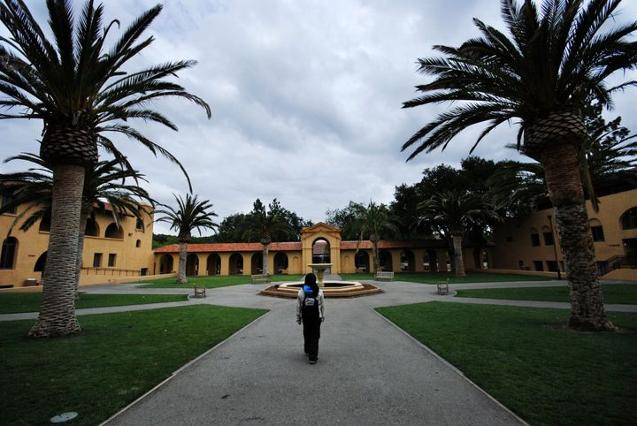 Students want Stanford University to admit it messed up on a survey about sexual assault.