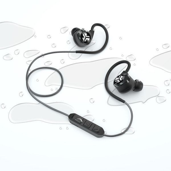the best wireless headphones to take to the gym huffpost. Black Bedroom Furniture Sets. Home Design Ideas