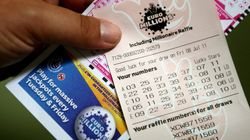 Check Your Lottery Tickets - Someone In The UK Just Won £52