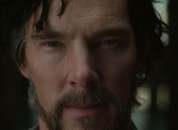 Benedict Cumberbatch Transfoms In First 'Dr Strange' Trailer