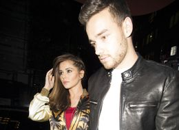 Spotted! Cheryl And Liam Enjoy Evening Out After Big Relationship Decision