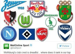 The Daily Mail Insulted A Football Club On Twitter But They Fought Back