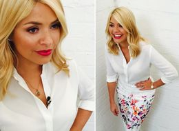 Holly Willoughby Has The Wisest Response To Her Style Critics
