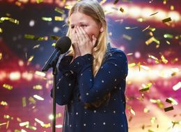 'BGT' Star Beau Dermott's Talent Show Past Revealed