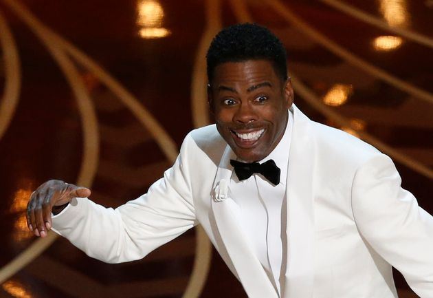 Chris Rock is also in the U2 frontman's proposed