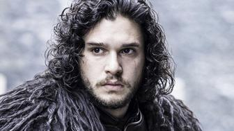 CANNOT USE UNTIL 12 AM 5/8/2015 *** TV STILL DO NOT PURGE *** Game of Thrones Season 5 Episode 5Pictured: Kit Harington as Jon Snow Photographer: Helen Sloan/ courtesy HBO