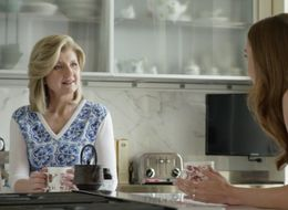 Arianna Huffington Opens Up About Mom Guilt In Powerfully Candid Interview
