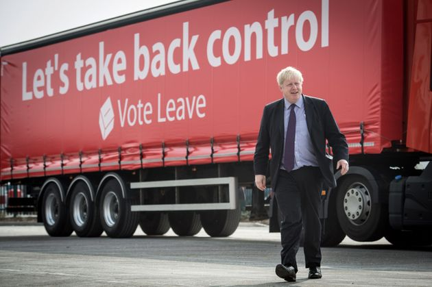 Seven Reasons Vote Leave Was Chosen As The Official Brexit