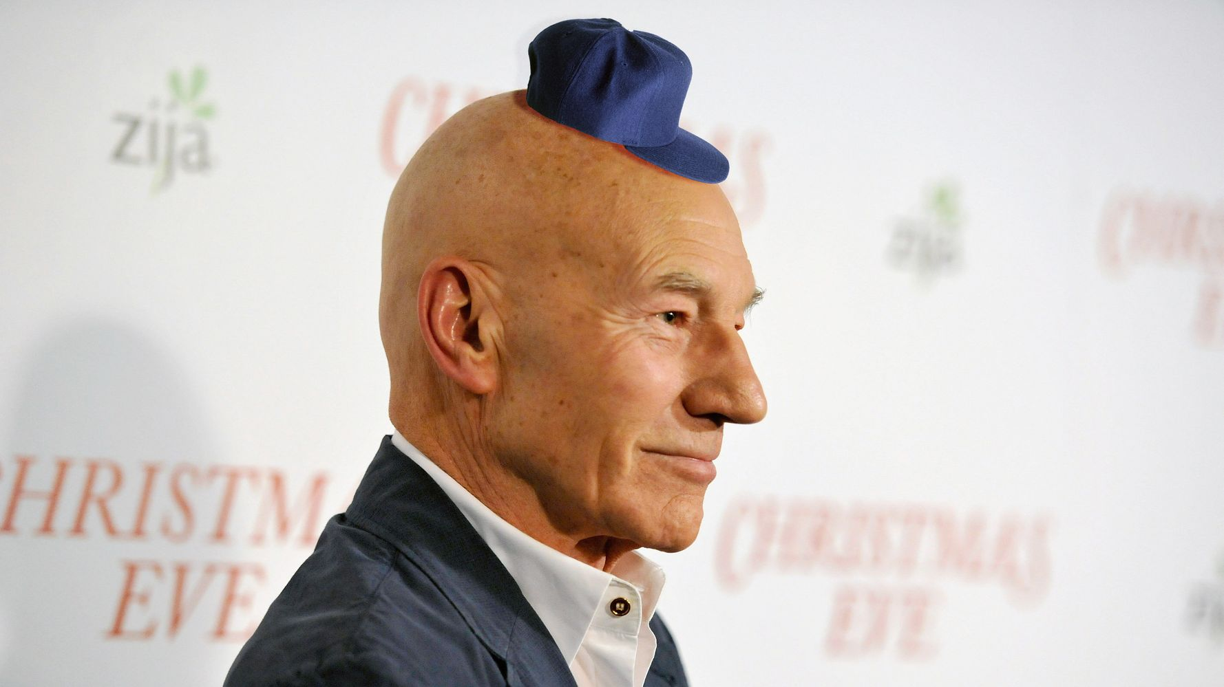 Does Wearing A Hat Make You Go Bald? | HuffPost Life